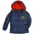 Kinderen fleece  jas voering Minions 3-8 jaar