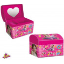 wholesale Licensed Products: Jewellery Box Disney Soy Luna