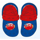Disney Cars , Verdas kids winter slippers clog