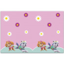 Paw Patrol Skye and Everest Tablecloth 120 * 180