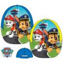 hurtownia Produkty licencyjne: Paw Patrol, czapka  z daszkiem Psi patrol dzieci
