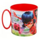 Micro mug, Miraculous Ladybug