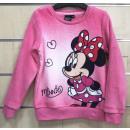 Sweter dziecięcy DisneyMinnie 98-134cm