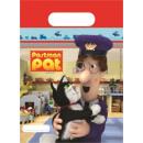Postman Pat, Postman Pat Gift Bag 6 pcs