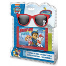 Sunglasses + Wallet Set Paw Patrol