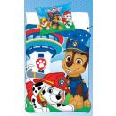 Kinderbettwäsche Cover Paw Patrol , Paw Patrol