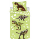 wholesale Home & Living: Dinosaur Children's bedding 100 × ...