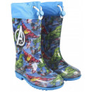 Avengers kid rubber boots 24-31