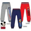 Spodnie dziecięce, jogging dolne Disney Mickey 3-8