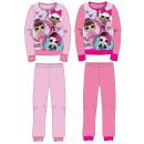 Kids Long pyjamas LOL Surprise 3-8 Years