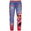 Kids Leggings Disney Minnie 3-8 years