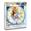 Relojes de pared Disney Cenicienta, Cinderella 25c
