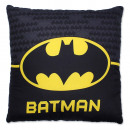 Batman pillow, decorative pillow