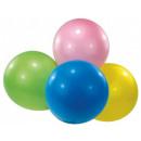 Kolorowe balony, 4 balony