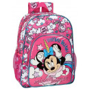 DisneyMinnie School bag, bag 42 cm
