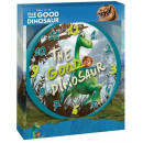 Relojes de pared Disney The Good Dinosaur, Dino Br