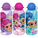 Aluminum Bottle  Shimmer and Shine 500ml