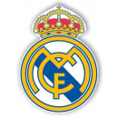 nagyker Törölközők: Real Madrid forma fürdőlepedő 180*130 cm