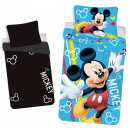 wholesale Bed sheets and blankets: DisneyMickey Bedding that glows in the dark