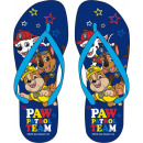Großhandel Fashion & Accessoires: Paw Patrol Kinderschuhe, Flip-Flop 26-33