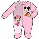 Plush doll kicking Disney Minnie