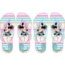 groothandel Licentie artikelen: DisneyMinnie kinderslippers, Flip-Flop 26-33