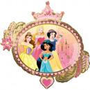 Disney Palloncini Foil Princess 86 cm