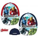 Avengers kids baseball cap 52-54cm