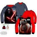 Kids Sweater Star Wars 4-10 Years