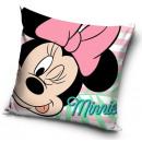 DisneyMinnie poduszka, poduszka dekoracyjna 40 * 4
