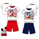 groothandel Licentie artikelen: DisneyMickey kind kort pyjama 3-8 jaar