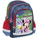 Schoolbag, bag DisneyMinnie 38 cm