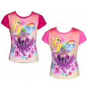 T-shirt per bambini, top My Little Pony 2-6 anni