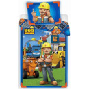 Bed linen Bob the Builder , Bob, the master