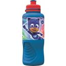 Bottle, sport bottle PJ Masks, Pisces heroes
