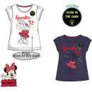 Dark T-Shirt, Disney Minnie Top