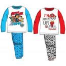 Les enfants à long pyjamas Pat''Patrouille