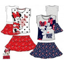 Disney Minnie set 2 pezzi 3-8 anni