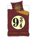 Harry Potter bed linen 140 x 200 cm, 70 x 90 cm