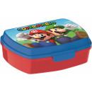ingrosso Articoli da Regalo & Cartoleria: Scatola per sandwich Super Mario