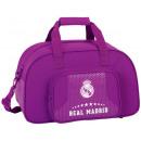 Sports bag, travel bag Real Madrid