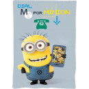 wholesale Licensed Products: Fleece blankets Minions 100 * 150cm