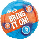 Nerf Foil Balloons 71 cm