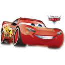 Disney Cars , Verdák formwork, cushion