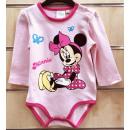 Body niemowlęce, kombinezon DisneyMinnie 1-23 mies