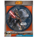 Wall clock Star Wars 25cm