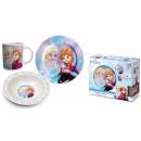 groothandel Licentie artikelen: Servies voor kinderen Porselein Disney frozen