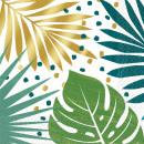 nagyker Parti kellékek: Key West szalvéta 16 db-os 33*33 cm