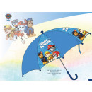 Paw Patrol Kids umbrella Ø69 cm