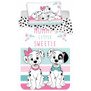 Disney 101 Puppy Children's bedding cover 100